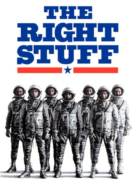 The Right Stuff to achieve business success