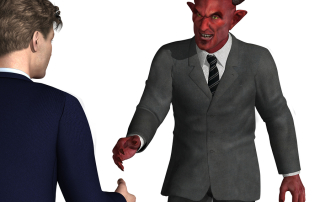 Avoid Working With Consulting Clients From Hell