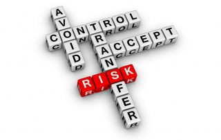 Managing risk in sme businesses