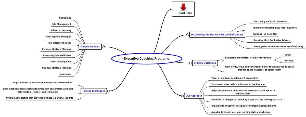 Coaching Model For Coaches